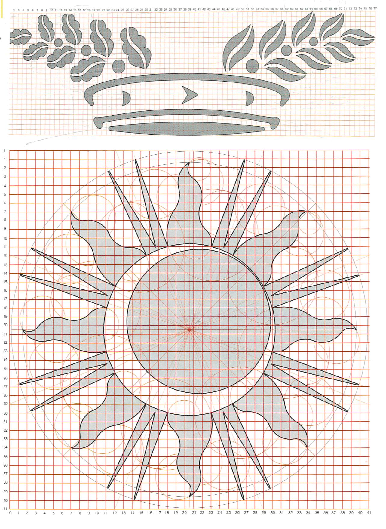 Pro to definitivo per il nuovo stemma della Provincia di Milano 22 aprile 1998