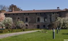 Castello Cassina Scanasio